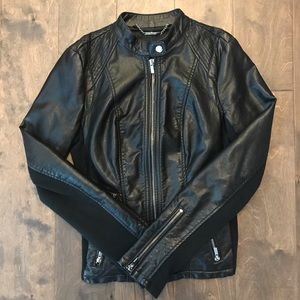 Express Jackets & Coats - EXPRESS (minus the) Leather Jacket